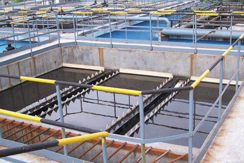 焦化废水处理工程